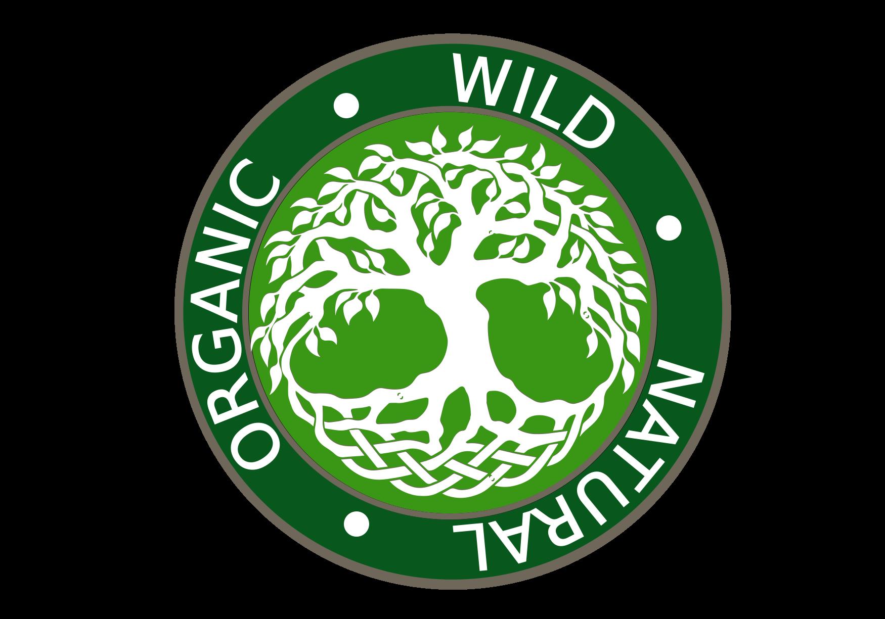 Wild Natural Organic